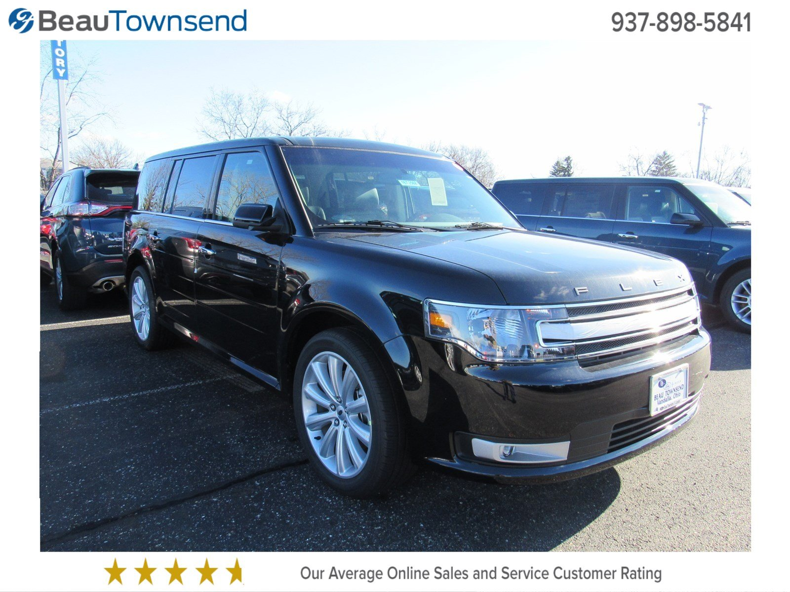 2017 ford flex pricing features edmunds 2017 2018 best cars reviews