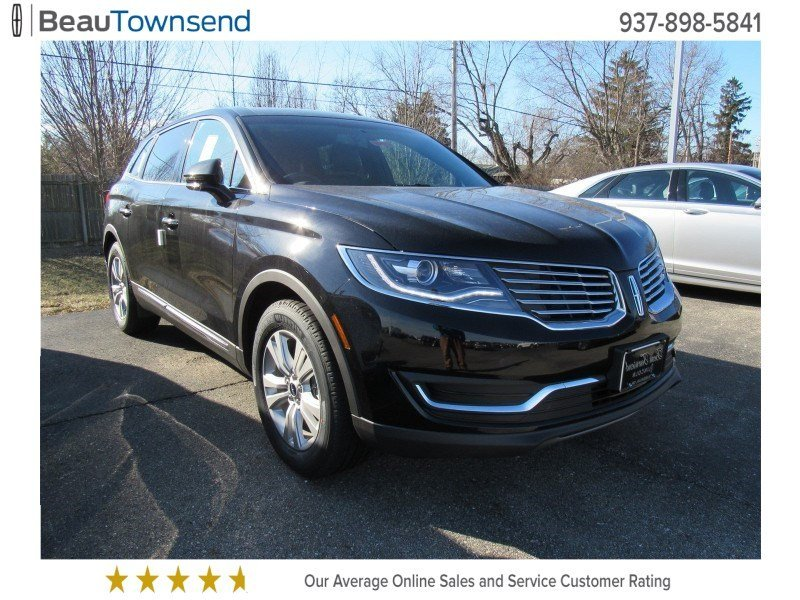 new 2017 lincoln lincoln mkx premiere sport utility in vandalia l17t038 beau townsend ford. Black Bedroom Furniture Sets. Home Design Ideas